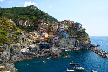 Italy's €1 houses - can you snatch one?