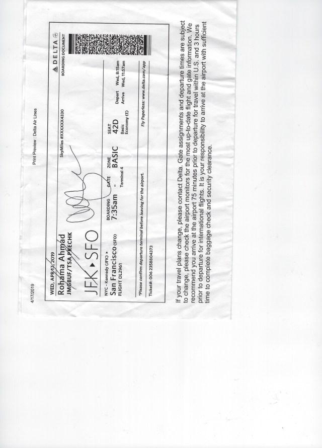 Delta Airlines Customer Service Complaints Department