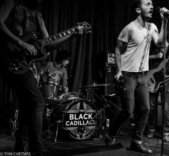Black Cadillacs-7