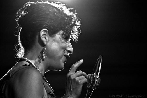 Billie Holiday Show-7