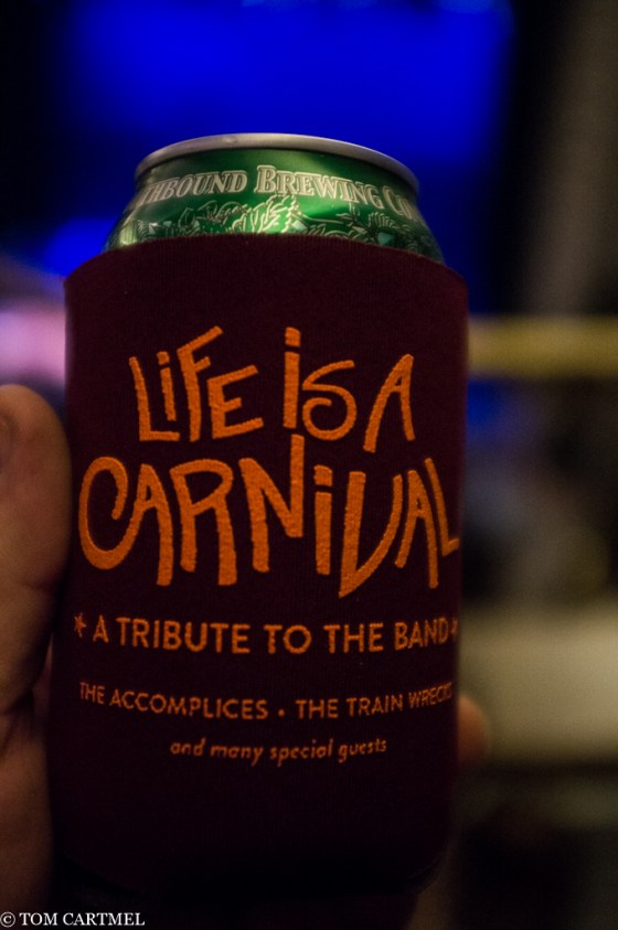 Life is a Carnival-1