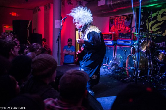 The Melvins-5