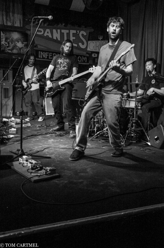 Chris Wollard and the Ship Thieves-1