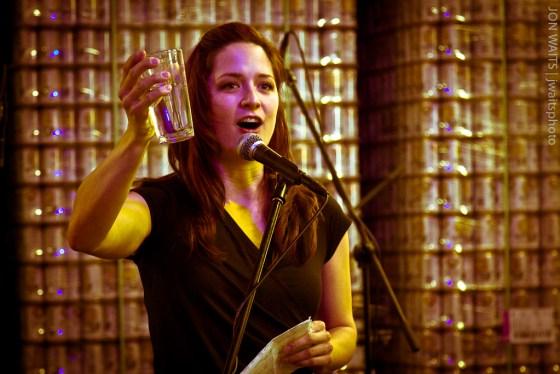 Maggie Metzler
