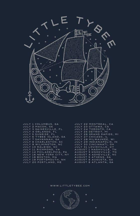 Little Tybee tour