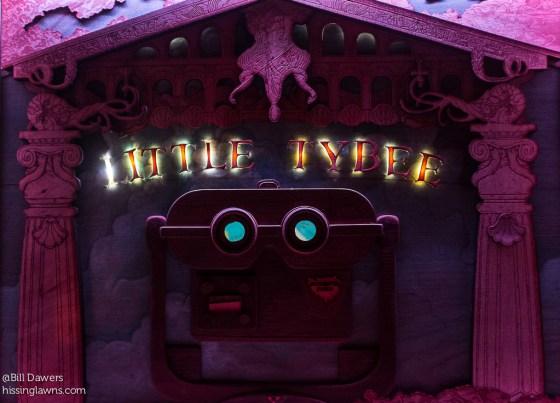 LittleTybeeTISC-3
