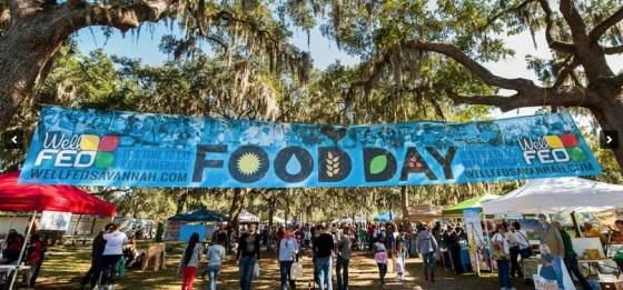 Well Fed Food Day Festival