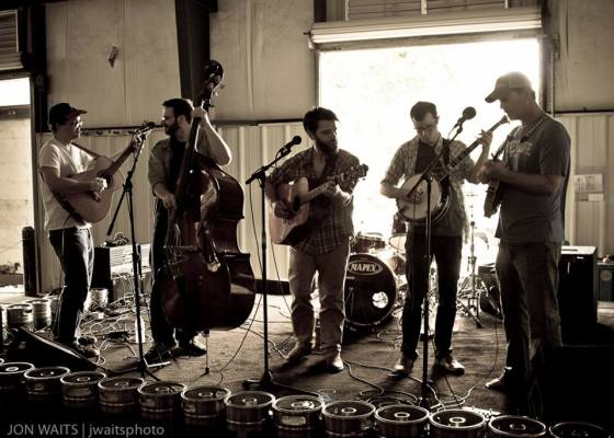 Georgia Mountain Stringband