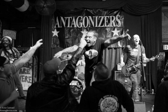 Antagonizers ATL-1