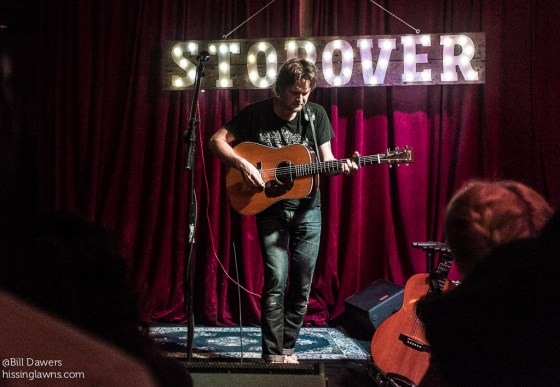 Hiss Golden Messenger at Savannah Stopover