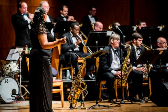 Savannah Jazz Orch-Al Waters-Priscalla Albergottie 8