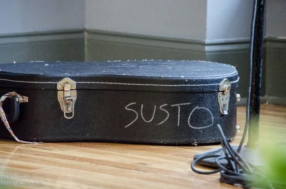 SUSTO-2