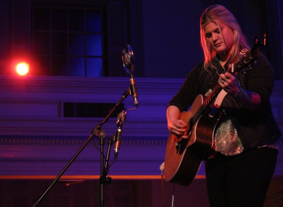 Sarah Poole