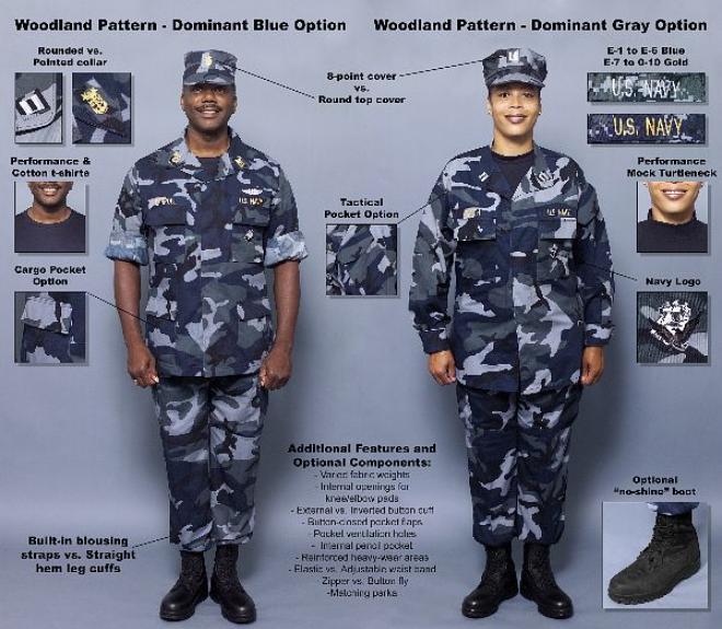 New U S Navy Uniforms Blue Joe Uniforms In Roc