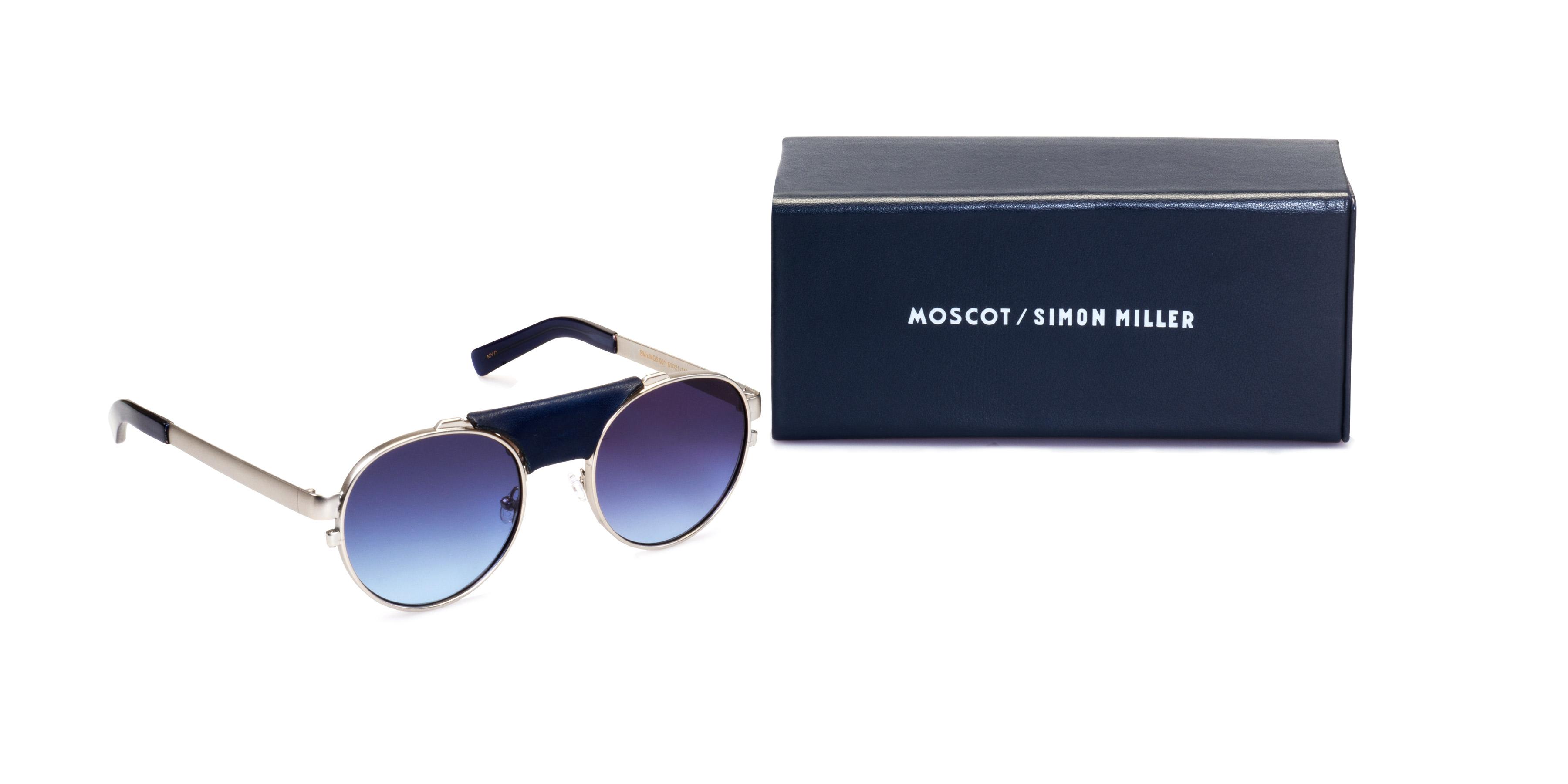 James Bond Lifestyle Sunglasses Heritage Malta