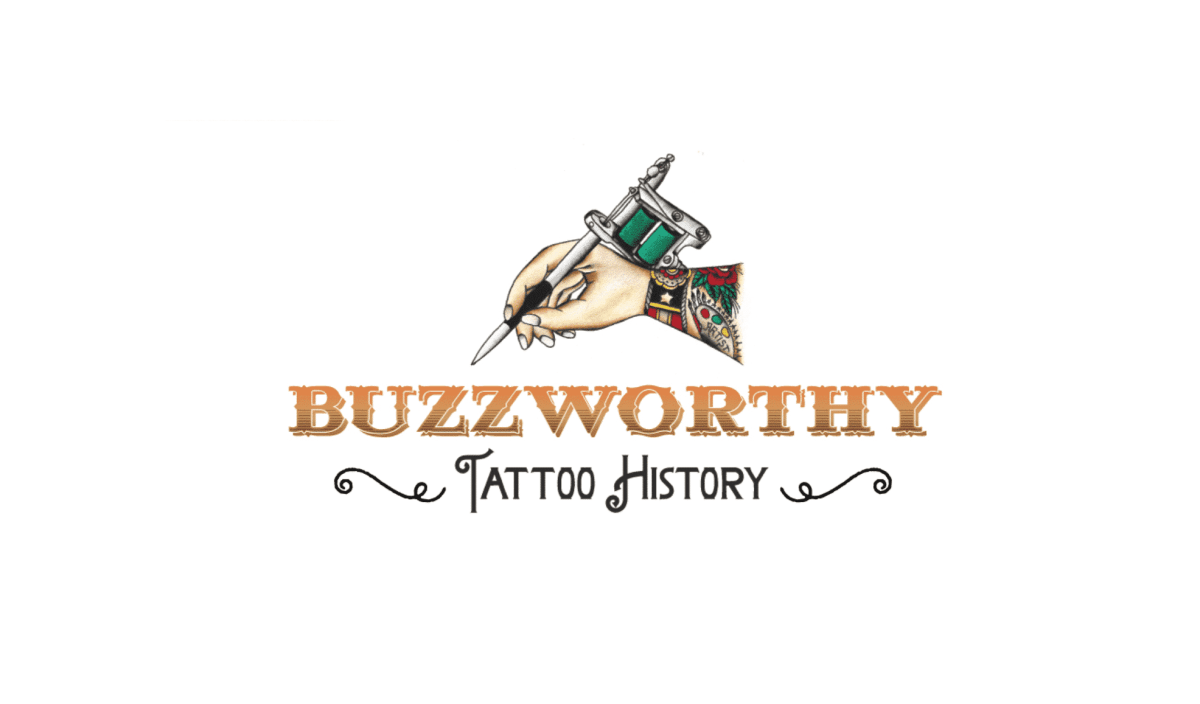 Buzzworthy Tattoo History - Interview de Carmen F. Nyssen