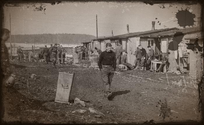 Le Stalag