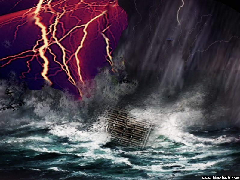 Résultats de recherche d'images pour «Le déluge !»