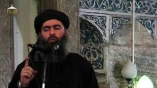 Abū Bakr al-Baghdadi