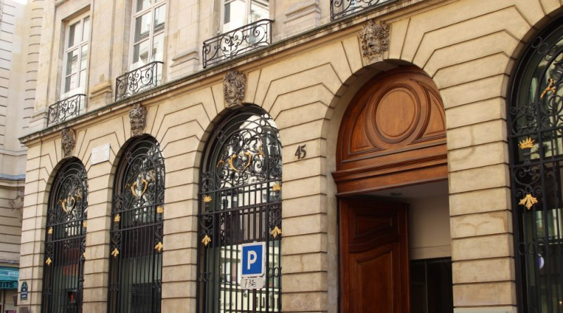 Hôtel de Lully