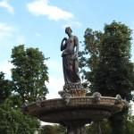 Fontaine de Diane