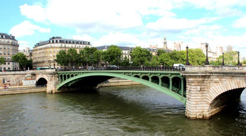 le Pont Notre Dame