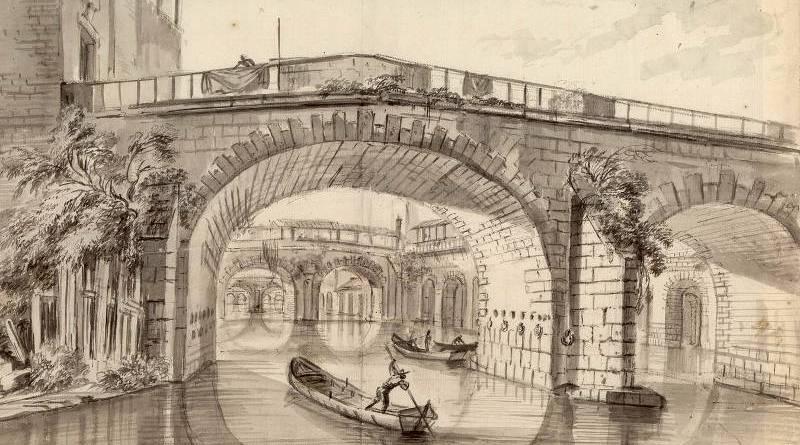 pont Saint Charles