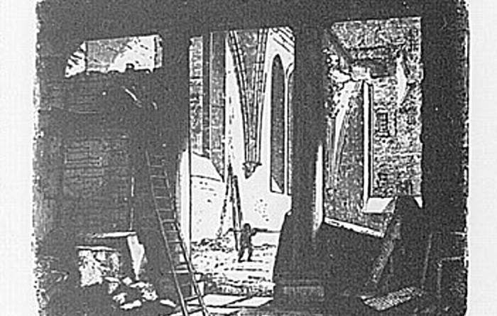 Saint Nicolas du Louvre Illustration Paris à travers les ages Pascal Payen-Appenzeller