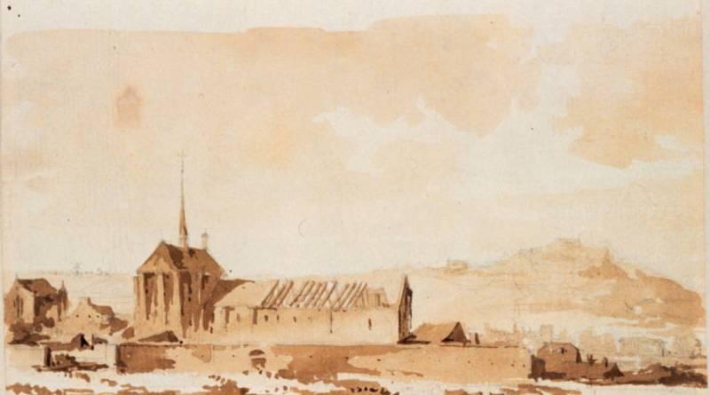 Abbaye de Longchamp