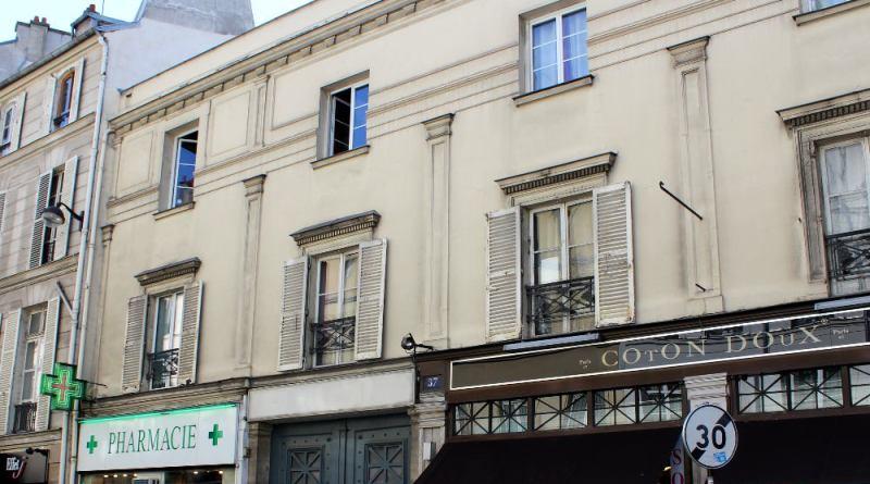 37 rue de turenne