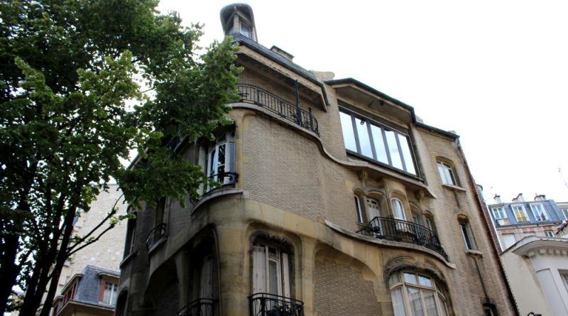 Hôtel Guimard