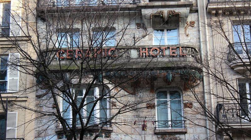 Céramic Hotel