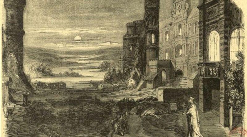 Nuit de la Saint Barthélémy par Jules Worms et Auguste Jourdain