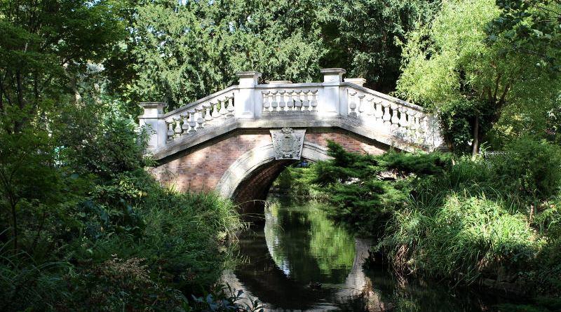 pont du Parc Monceau