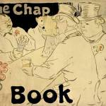 Irish and American Bar - The Chap Book Affiche par Toulouse Lautrec