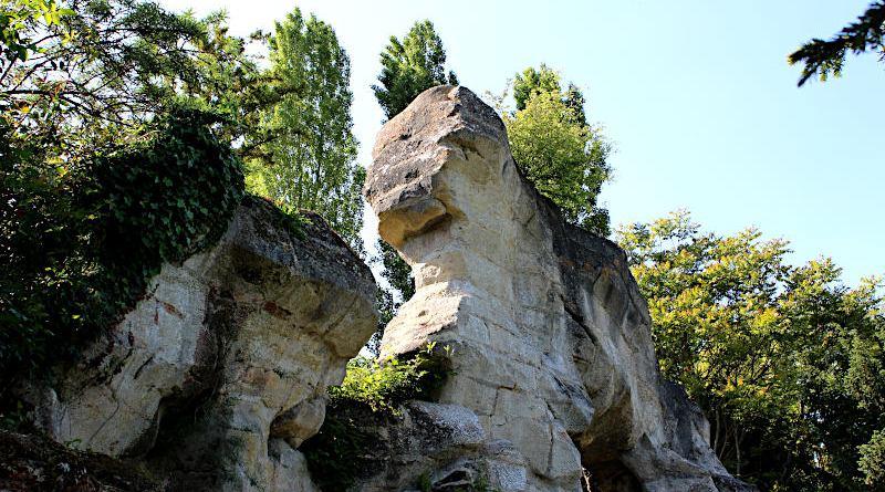 le Rocher de Trianon