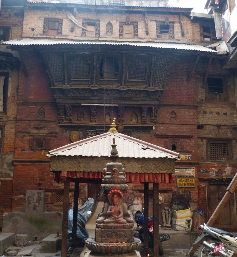 Shiva katmandou nepal indouhiste