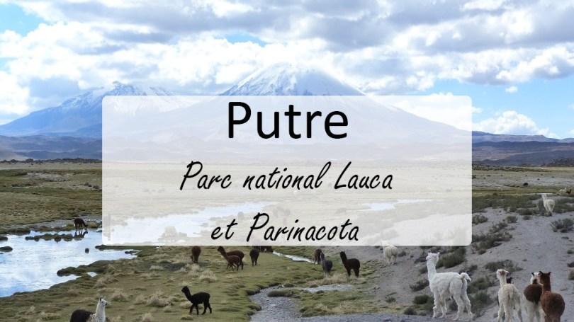 Putre Lauca Parinacota
