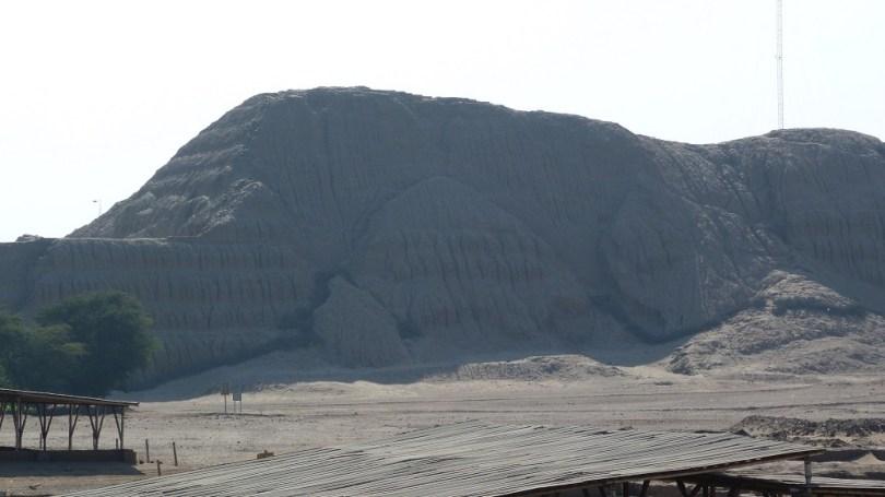 Huaca del Sol Trujillo