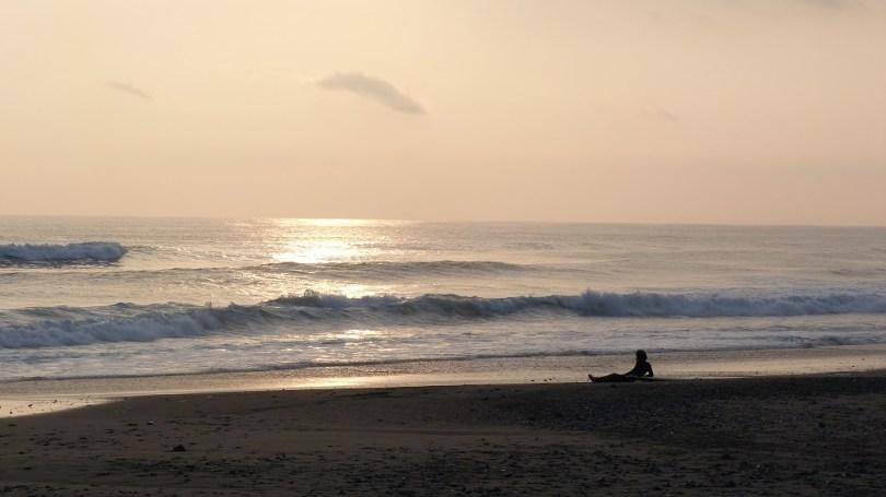 Trujillo Huanchaco plage