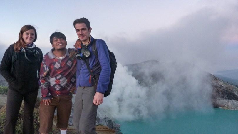 Guide indonesie