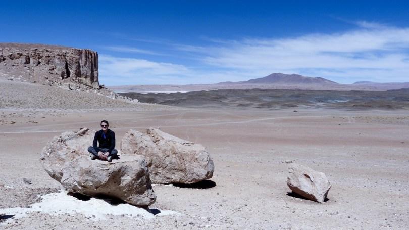 Thomas Chili Atacama
