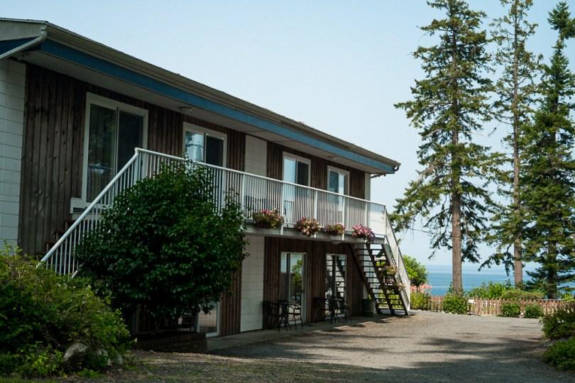 Edgewater-motel