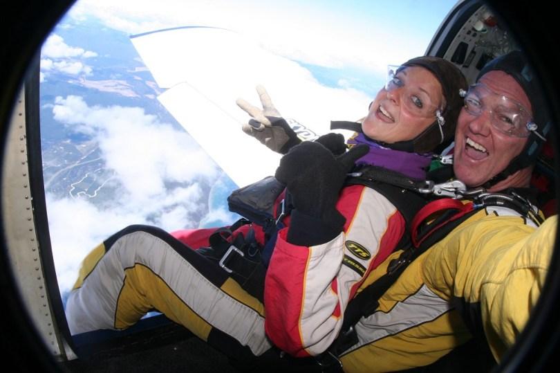 saut parachute morgane