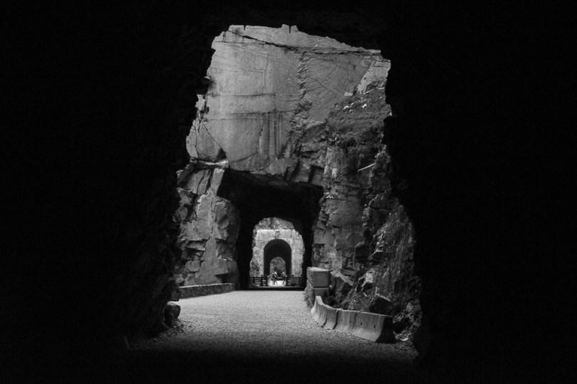 colombie britannique othello tunnels