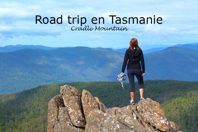 road trip cradle mountain