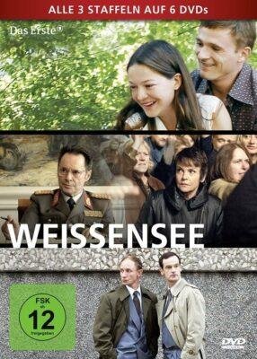 DVD: Weissensee