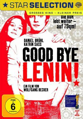 DVD: Good Bye, Lenin!