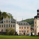 Bendorf: Schloss Sayn
