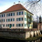 Aichach: Sisi-Schloss